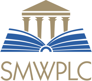 Logo of SMWPLC, Sheila M. Wilkinson's Hybrid Law Firm